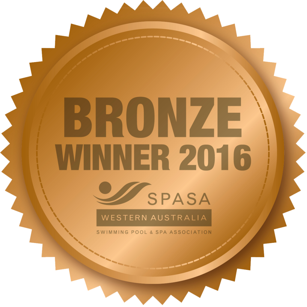 SPASA Bronze Medal Winner 2016
