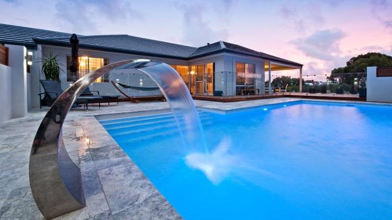 The Concrete Pool Company