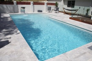 Pool by The Concrete Pool Company Perth